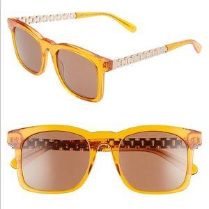 NWT DIFF | Chance Sunglasses Sunkist Eyewear